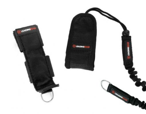 Pro Radio Holster + Harness Docking System